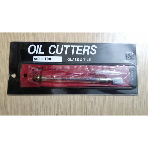 Dao cắt kính OIL CUTTERS