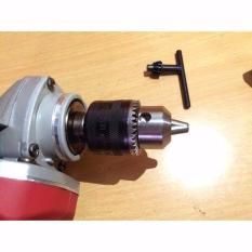 Hình ảnh Đầu chuyển đổi máy cắt thành máy khoan măng ranh 1,5mm-10mm