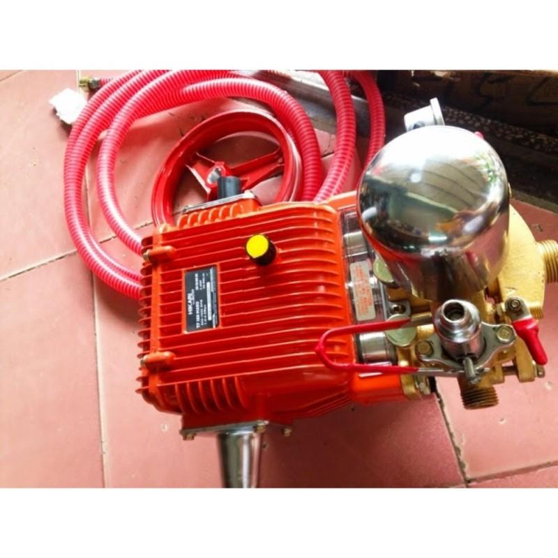 Đầu máy bơm nước rửa xe cao áp Hikari 39 Thái lan-pít tông dài