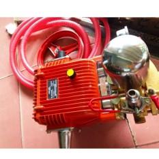 Đầu máy bơm nước rửa xe Hikari 69 Thái lan -pít tông dài