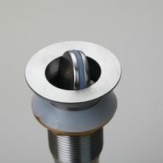 Hình ảnh Đầu xả lật dành cho các loại lavabo - chất liệu inox 304