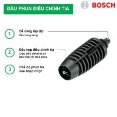 Mua Đầu Xịt Điều Chỉnh Tia Aqt Bosch F016800437 Rẻ Trong Vietnam