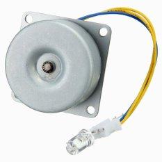 Giá Bán Dc 3V 24V Diy Micro Wind Generator Model Mini Wind Hand Motor 30X30Mm 1 1A Intl Nhãn Hiệu Oem