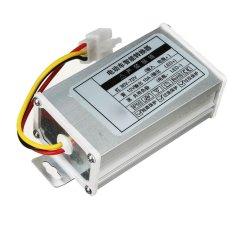 DC Adapter Chuyển Đổi 36 v 48 v 72 v 12 v 10A Biến Áp Điện Cho Xe Đạp-quốc tế