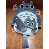 Giá Bán Đệm Thu Bong Cao Cấp Nhật Bản Totoro 160Cmx210Cm Vao Nha Toi Ba0036 Rẻ Nhất