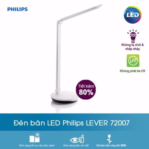 Đèn bàn -72007-Philips
