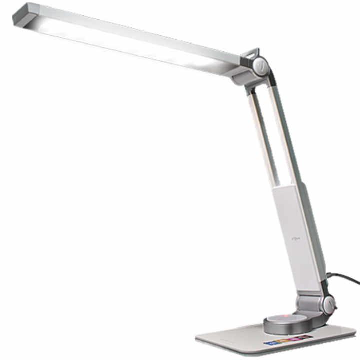 Đèn bàn học LED bảo vệ thị lực 4400-WH