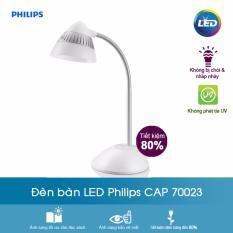 Bán Đen Ban Led Philips Cap 70023 Trắng Hồ Chí Minh Rẻ