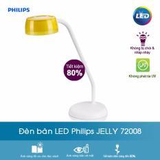 Giá Bán Đen Ban Led Philips Jelly 72008 1X3 6W Vang Philips Tốt Nhất