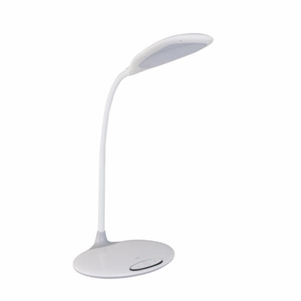 Đèn bàn LED Rạng Đông 6W RD-RL-21.LED 3 Chế độ Ánh sáng (Trắng/Vàng/Trung Tính)