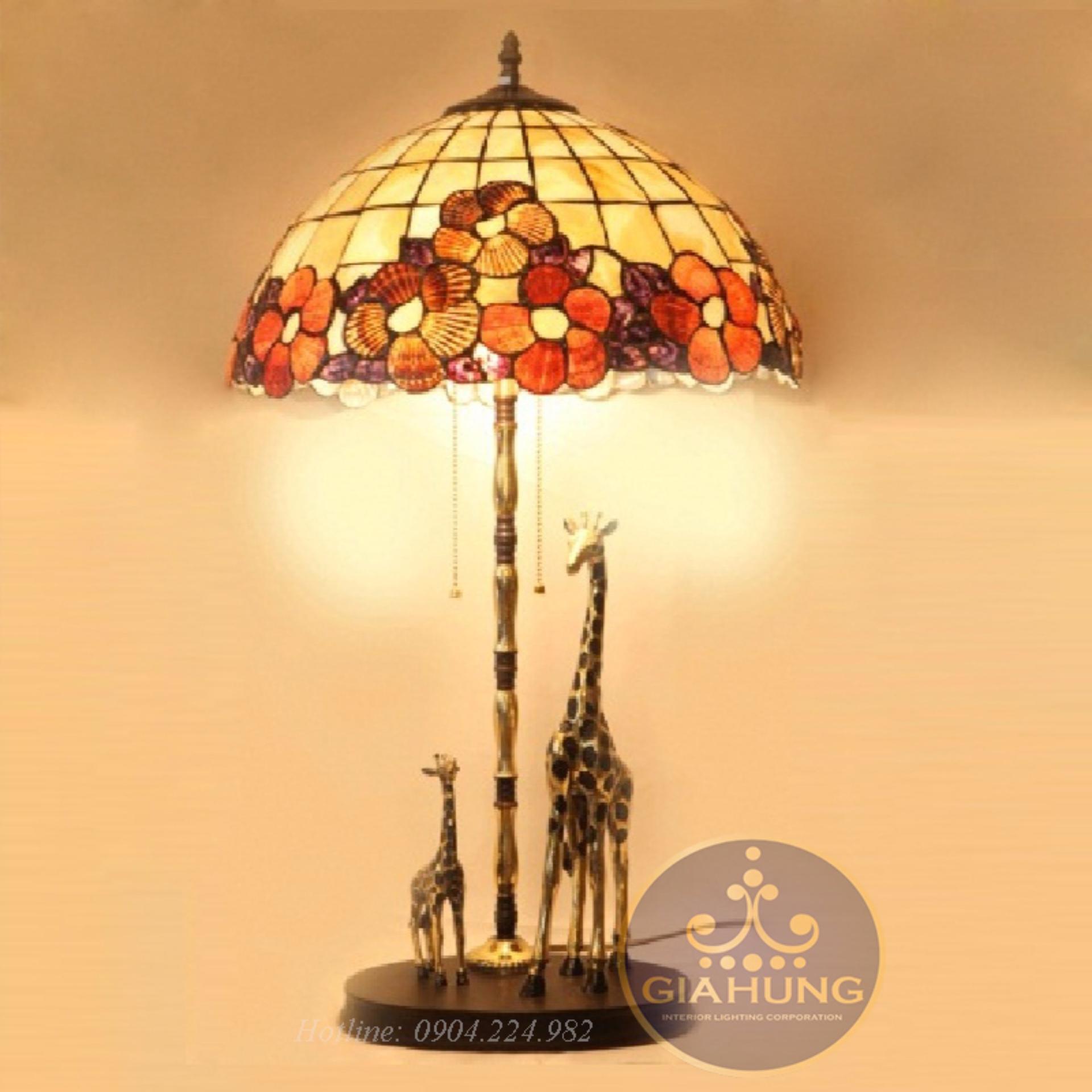 Đèn Bàn Nghệ Thuật 1280