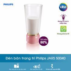 Mã Khuyến Mại Đen Ban Philips Jars 1X15W 230V Hồng Philips