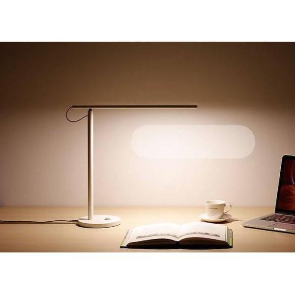 Đèn Bàn Thông Minh Xiaomi Desk Lamp (Trắng)