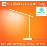 Đen Ban Thong Minh Xiaomi Mi Smart Led Desk Lamp Trắng Hồ Chí Minh Chiết Khấu 50