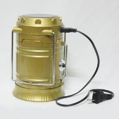 Đèn Bão Năng Lượng  3in1  5800T