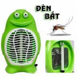 Giá Bán Đen Bắt Diệt Muỗi Co Quạt Hut Magic Bm 410 Xả Kho