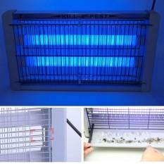 Đèn Bắt Muỗi Cao cấp Kill Pest LED-20W HHA140