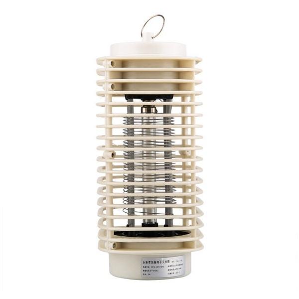 Đèn bắt muỗi và côn trùng 3D Giatot561 GT408 (Trắng)