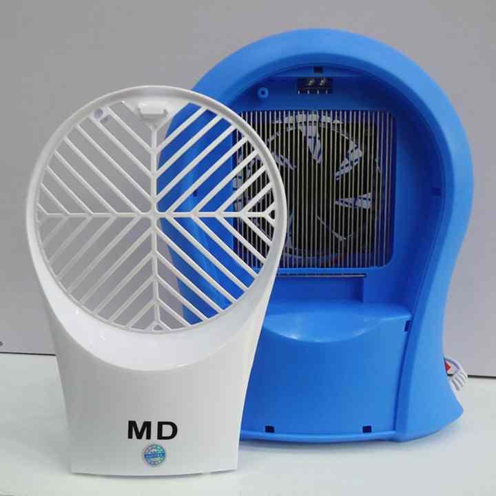 Đèn bắt muỗi và côn trùng SUNTEK MD (Xanh) + Tặng đèn ngủ cảm biến ánh sáng thông minh