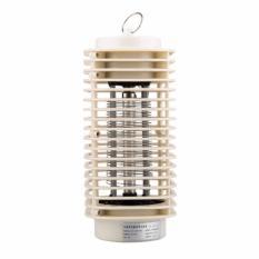 Hình ảnh Đèn bắt muỗi và côn trùng Tower 3D RCB185 (Trằng)