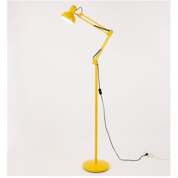 Đèn sàn - đèn đứng - đèn cây trang trí phòng ngủ, phòng khách hiện đại - Tặng kèm bóng LED chống cận