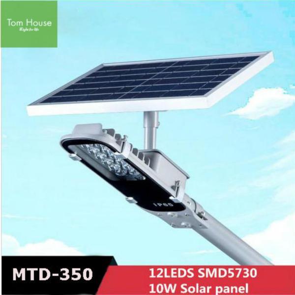 Đèn chiếu sáng đường phố năng lượng mặt trời LIGHT- MTD350