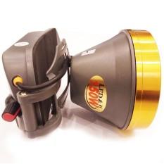Hình ảnh đèn đeo đầu cao cấp 10400Mah (trắng)