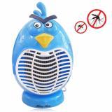 Cửa Hàng Bán Đen Diệt Muỗi Hinh Angry Bird Xanh