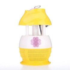 Đèn diệt muỗi và côn trùng kiêm đèn ngủ hình quả Táo / Đuổi muỗi Bắt muỗi
