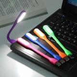 Đèn đọc sách cổng USB tiện lợi