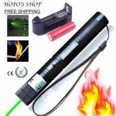 Chiết Khấu Đen Laser 303 Green Point Va Bộ Sạc Hopo Hồ Chí Minh