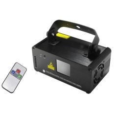 Đèn Quét Tia Laser Sân Khấu Vũ Trường Chuyên Nghiệp Ktv235 ( Có điều Khiển ) By Cửa Hàng Tiện ích.