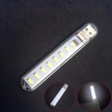 Đèn led 8 bóng siêu sáng tiết kiệm điện