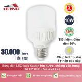 Đèn Led bulb trụ BK10W