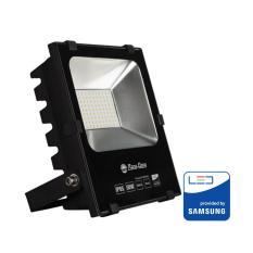 Giá Bán Đen Led Chiếu Pha 50W Rạng Đong D Cp03L 50W Ip 65 Chip Led Samsung Rạng Đông Mới