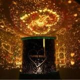 Đèn led chiếu star master lãng mạng đa năng mm01