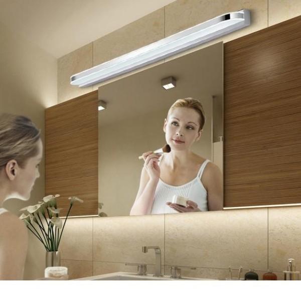 Đèn LED dẫn sáng chống nước, chống loá nhà tắm 14W