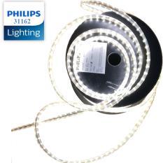 Bán Đen Led Day Philips 31162 8W M Chiếu Sang Trang Tri Hắt Trần Anh Sang Vang 3000K Philips