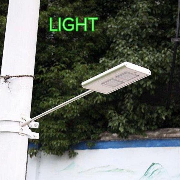 Đèn chiếu sáng  năng lượng mặt trời LED MTD135 (Ánh sáng trắng)