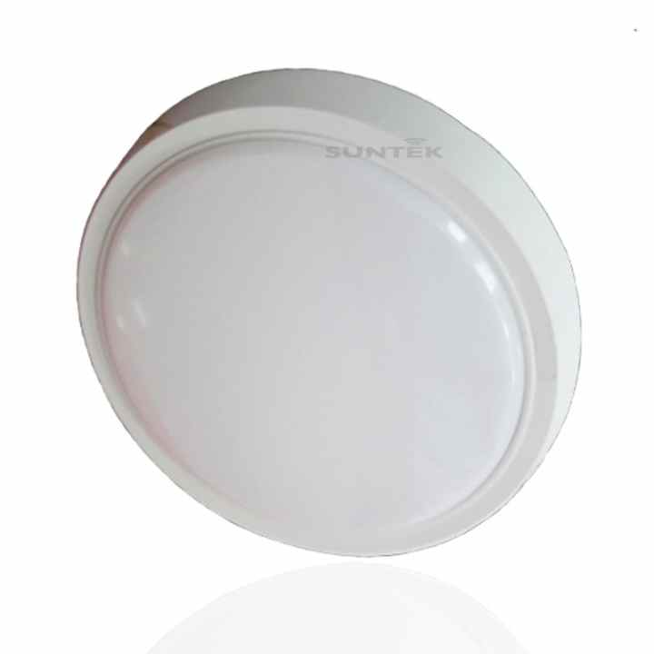 Đèn LED ốp trần nổi tròn SUNTEK 8W (Ánh sáng trắng)
