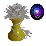 Đèn LED trang trí hoa sen có chân LED-0001V (nhiều màu)