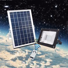 Đèn led năng lượng mặt trời Leditude 50W