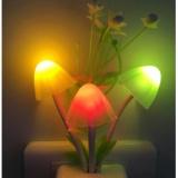 Đèn ngủ avatar hình nấm cảm ứng ánh sáng đổi màu procare - Bitcoinbay