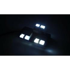 Đèn ngủ cảm biến thông minh ( Led Trắng ) - a Chái