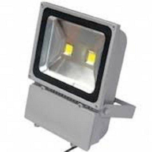 đèn pha led 100w ánh sáng trắng BH 1 năm