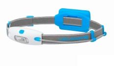 Ôn Tập Đen Pin Đeo Tran Led Lenser Neo Xanh Lam Led Lenser