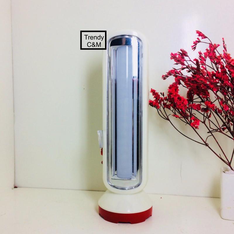 Bảng giá Đèn pin kiêm đèn tích điện siêu sáng KN 4316