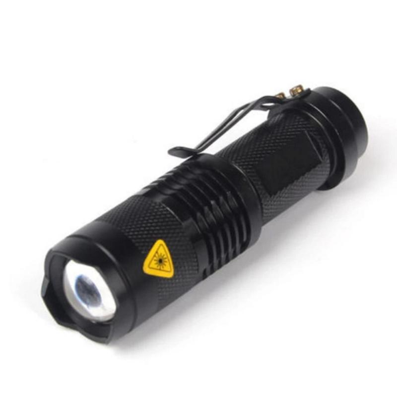 Bảng giá Đèn pin mini siêu sáng HY-68
