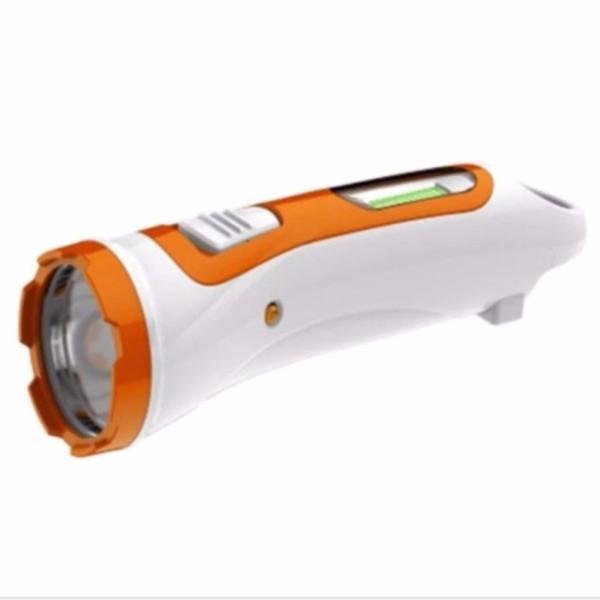 ĐÈN PIN SẠC COMET CRT453, Thiết kế hiện đại, tiện lợi – Bóng led công suất cao và bền – Khoảng cách chiếu sáng xa – Pin siêu bền, chức năng sạc và bảo vệ sạc – 2 chế độ chiếu sáng