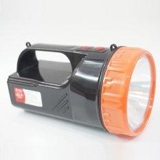 Hình ảnh Đèn Pin Sạc Kentom 202